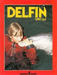 Zoo Kolmarden  Delfin Special (Kind mit Delphin)