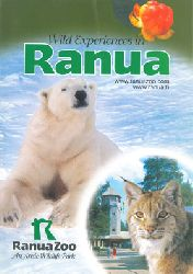 Ranua Zoo  Wild experiences in Ranua. Touristeninformation