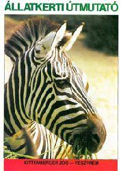 Kittenberger Zoo - Veszprém, Ungarn  �llatkerti Útmutato (Zebra)