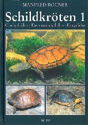 Rogner, Manfred  Schildkröten Band 1