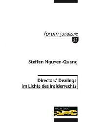 Nguyen-Quang, Steffen  Directors