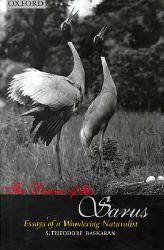 Baskaran, S. Theodore  The Dance of the Sarus. Essays of a Wandering Naturalist.