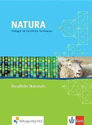 Natura  Biologie für berufliche Gymnasien Baden-Württemberg, 1. Auflage 2007