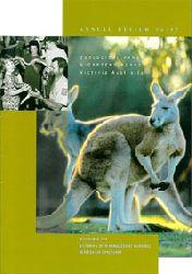 Zool.Board of Victoria, Melbourne  Annual Review 1996-97