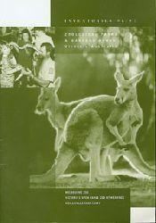 Zool.Board of Victoria, Melbourne  Inventories 1996/97