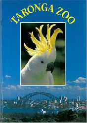 Taronga Zoo  Guide (Kakadu)