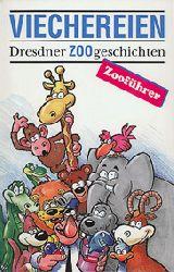 Zoo Dresden   Wegweiser Viechereien