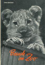 Benedek, Carl  Besuch im Zoo (2. Auflage)