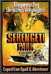 Serengeti Park Hodenhagen  Serengeti Park - ein ganzer Tag tierisches Vergnügen (Stand 2/10)