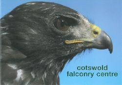 """Cotswold Falconry Centre  """"Führer (""""""""falconry centre"""""""")"""""""