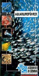 Acquario di Genova  Aquariumsführer (10 Jahre)