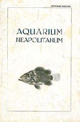 Acquario di Napoli  Führer, 9. Auflage