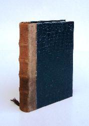 Flaubert, Gustave  Halblederband - Salambo. Roman. Deutsch von Anton Zimmermanndl.