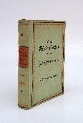 Wassermann, Jakob  Das Gänsemännchen. Roman. 51.-56. Tsd.