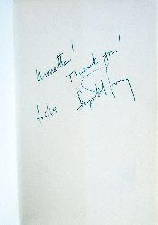 Runes, Dagobert David  WIDMUNGSEXEMPLAR - Der Jude und das Kreuz. Deutsch von Annette Richter.