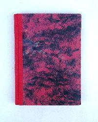 (Cleland, John)  Die Memoiren der Fanny Hill. Privatdruck.