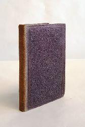 Gregorovius, Ferdinand  Siciliana. Wanderungen in Neapel und Sicilien. 3. durchgesehene Aufl.