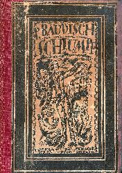 Baudisch, Paul  Schlumpf oder Das groteske Pathos. Roman.