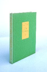 Merrill, Charles  Der Garten. Übertragen aus dem Amerikanischen von E. Reichel und H. Assam.