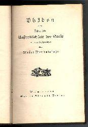Mendelssohn, Moses  Numeriertes Exemplar auf Zanderbütten - Phädon oder Über die Unsterblichkeit der Seele in drei Gesprächen.
