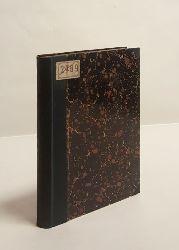 Katalog der Bibliothek der k. k. Technischen Hochschulen in Prag. Reichend bis Ende 1893.