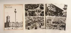 Berlin. Hauptstadt der DDR. Fotodokumentation.