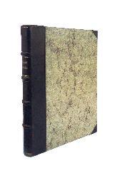 Baldass, Ludwig von  Halblederausgabe - Albrecht Altdorfer. 2. Aufl.
