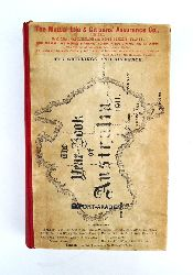 Australia -  The Year-Book of Australia for 1911. 30th year of publication.