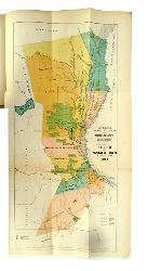 Argentina - Carrasco, Gabriel  Descripcion geográfica y estadística de la Provincia de Santa-Fé. 4a edición corregida, aumentada é ilusatrada.