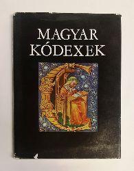 Ilona, Berkovits  Magyar Kódexek a XI-XVI. században.