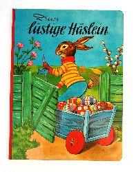 Das lustige Häslein.