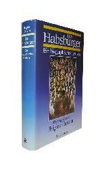 Hamann, Brigitte (Hg.)  Die Habsburger. Ein biographisches Lexikon. 3. Aufl.