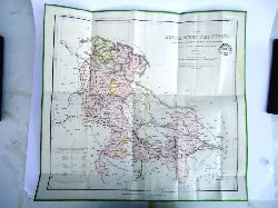 India -  Report on the Administration of the N.-W. Provinces for the Year 1873-74.