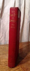Murray, Kenric B.  The Year-Book of Commerce. An Annual Statistical Volume of Reference, prepared specially for Business Men. Second Year (1890-1891).