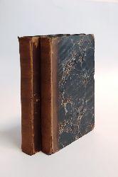 (Boileau-Despréaux, Nicolas)  Oeuvres de Boileau Despréaux. 2 (de 3) vol.: Tome 2 et 3.
