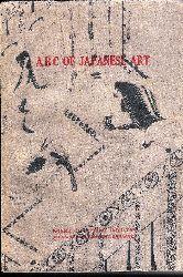 ABC of Japanese Art.