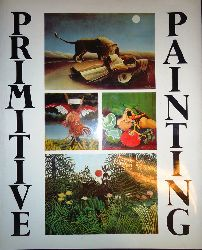 Primitive Painting. An Anthology of the World