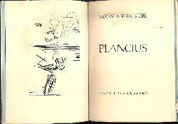Biebl, Konstantin / Jindrich Styrsky (Illustr.)  Plancius.
