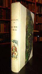 Balzac, H. de  Le Pere Goriot. Avec une intruduction et des notes par Maurice Allem.