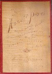 Adelina Patti - Vacano, Emile Mario  Der Roman der Adelina Patti. Nach spanischen, englischen und mündlichen Quellen. Mit Federzeichnungen von Karl Klic.