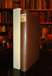 Gutenberg, Johannes - Kapr, Albert  Ganzlederausgabe - Johannes Gutenberg. Persönlichkeit und Leistung.