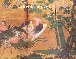Cunningham, Michael R.  The Triumph of Japanese Style: 16th-Century Art in Japan.