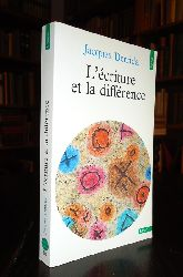 Derrida, Jacques  L´ecriture et la difference.