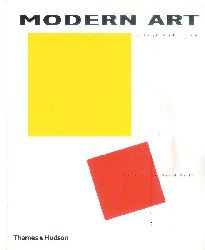 Britt, David (ed.)  Modern Art. Impressionism to Post-Modernism.