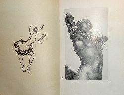 Burian, E(mil) F(rantisek)  Cernosske tance.