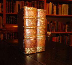 Casti, Giambattista di  Novelle. 5 volume in due volumi. 5 Bände in zwei Bänden gebunden (Komplett).