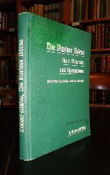 Pariser Börse - Robert-Milles, S.  Die Pariser Börse, ihre Usancen und Operationen. Ein Handbuch für Handelshochschulen sowie zur Selbstbelehrung.