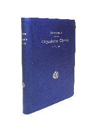 Bernthsen, A. / Darapsky, August (Bearb.)  Kurzes Lehrbuch der organischen Chemie. 11. Aufl.