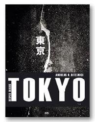 Bitesnich, Andreas H.  Signiertes und numeriertes Exemplar - Deeper Shades #02 TOKYO.