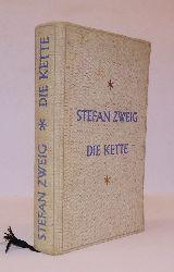 Zweig, Stefan  Die Kette.